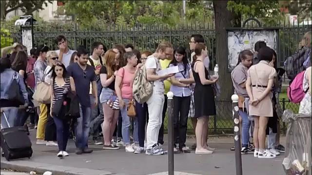 Documentaire Les gardiens du Paris souterrain
