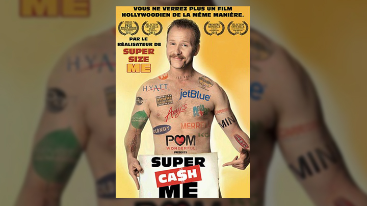 Documentaire Super Cash Me