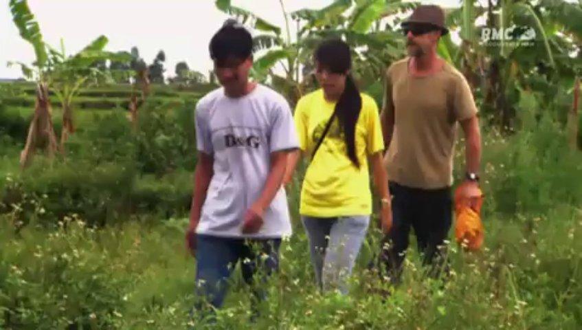 Documentaire Chasseurs de venin – Victimes de morsure