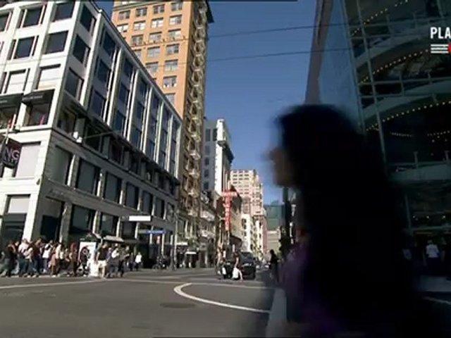 Documentaire Dans le secret des villes – San Francisco : les dessous d'Alcatraz