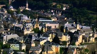 Documentaire Le scandale de l'évasion fiscale