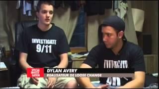 Documentaire 11 septembre, enquête sur la théorie du complot