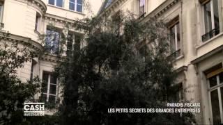 Documentaire Paradis fiscaux : les petits secrets des grandes entreprises