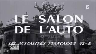 Documentaire Diesel : la dangereuse exception française