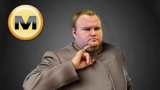 Documentaire Le méga pirate Kim Dotcom
