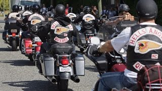 Documentaire Les hells angels