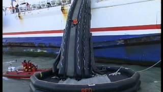 Documentaire C'est pas sorcier – Ferries