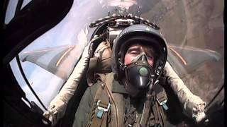 Documentaire C'est pas sorcier – Avion de chasse