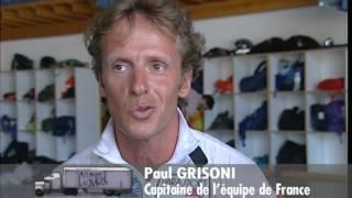 Documentaire C'est pas sorcier – Parachute, parapente, le grand frisson