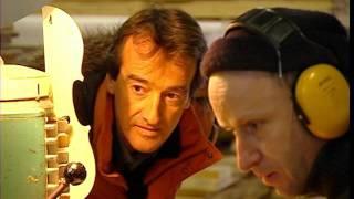 Documentaire C'est pas sorcier – Luthiers: de l'arbre au violon
