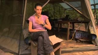 Documentaire C'est pas sorcier – Rencontre avec les gorilles