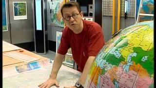 Documentaire C'est pas sorcier – Cartographie