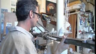 Documentaire C'est pas sorcier – Sculpture, les sorciers sur la sellette