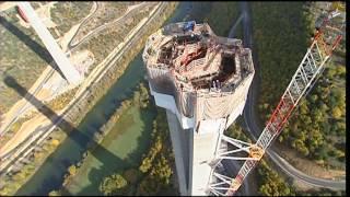 Documentaire C'est pas sorcier – Viaduc de Millau : les sorciers font le pont