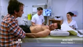 Documentaire C'est pas sorcier – Notre cœur; un muscle fragile