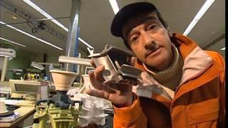 Documentaire C'est pas sorcier – Moteurs d'avions: ça va décoller!