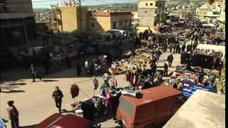 Documentaire C'est pas sorcier – Casques bleus, des soldats pour la paix