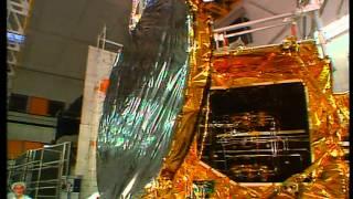 Documentaire C'est pas sorcier – Satellites