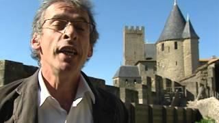 Documentaire C'est pas sorcier – Carcassonne : une cité au temps des chevaliers