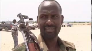 Documentaire Somalie : enquête au pays des pirates