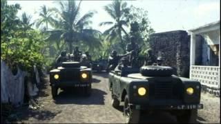 Documentaire Bob Denard, le sultan blanc des Comores