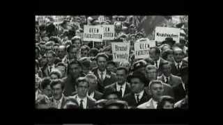 Documentaire Moi, Belgique: de 1950 à 1973