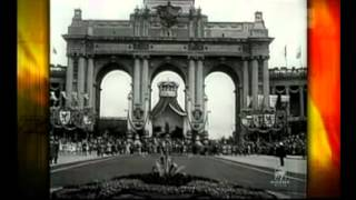 Documentaire Moi, Belgique: de 1918 à 1939