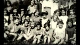 Documentaire Moi, Belgique: de 1940 à 1950