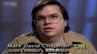 Documentaire Crimes du siècle –  L'assassinat de John Lennon