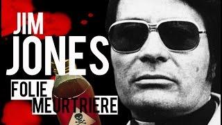 Documentaire Jim Jones, folie meurtrière