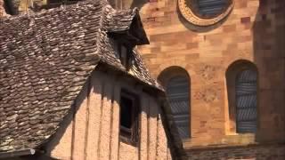 Documentaire Aubrac, des bergers et des moines