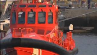 Documentaire Gibraltar : un bateau pour L'Afrique