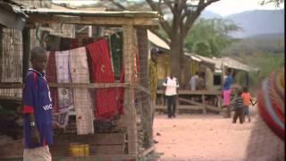 Documentaire Kenya, le village des femmes