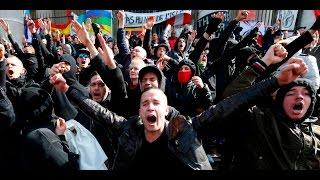 Hooligan : les nouvelles violences