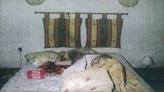Documentaire L'affaire Alessandri : contre-enquête sur un meurtre mystérieux