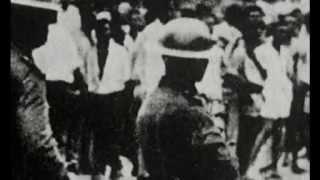Documentaire La conquête du pouvoir  – Mobutu face à son avenir politique