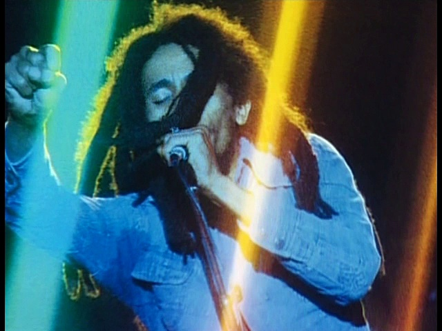 Documentaire Bob Marley – Spiritual Journey