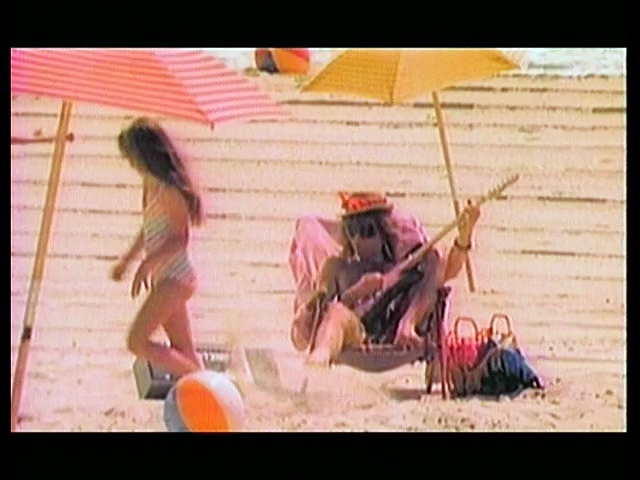 Documentaire Bon Jovi – Wild in the streets