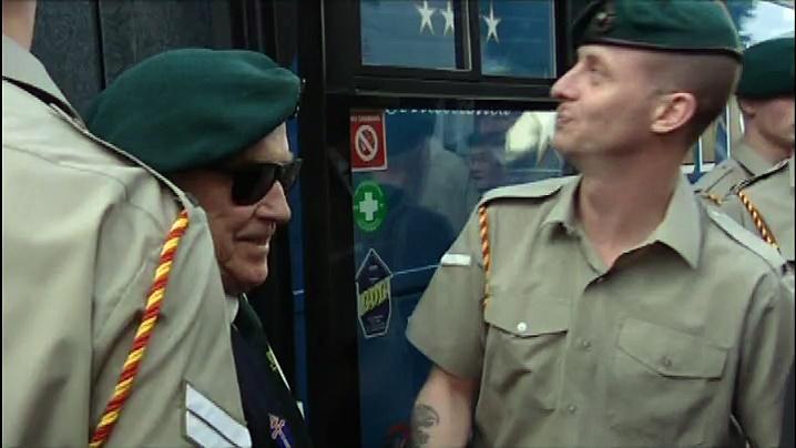 Documentaire Commandant Kieffer – Un héros français