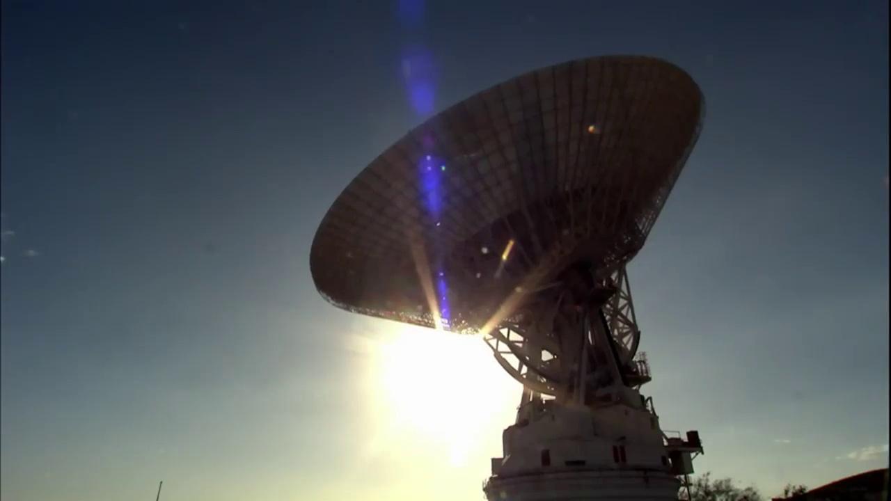Documentaire Voyager, vers la dernière frontière