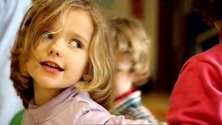 Documentaire Enfant de 4 ans, les premiers pas vers l'autre