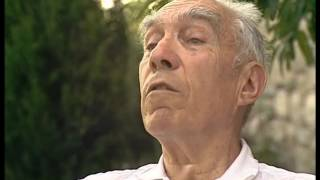 Documentaire Giono et le Contadour