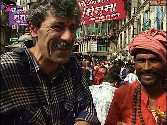 Documentaire L'Everest à tout prix