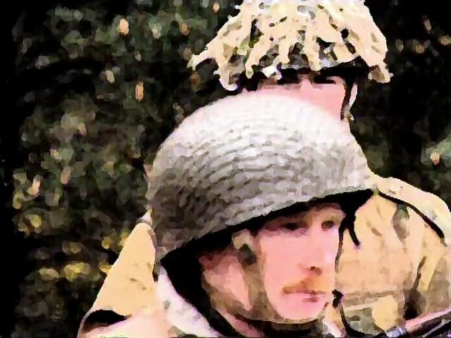 Documentaire La bataille d'Arnhem