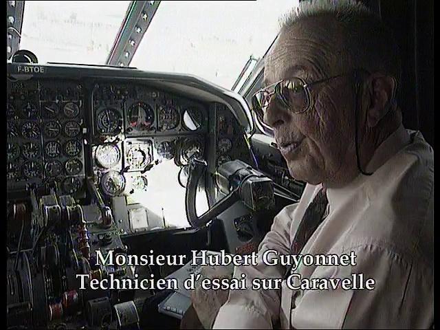 Documentaire La Caravelle, le symbole du renouveau de l'industrie aéronautique française