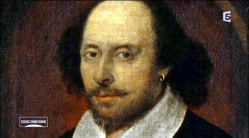 Documentaire La mystérieuse tombe de Shakespeare