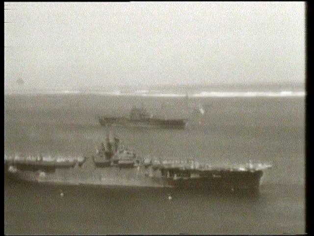 Documentaire La bataille de Midway