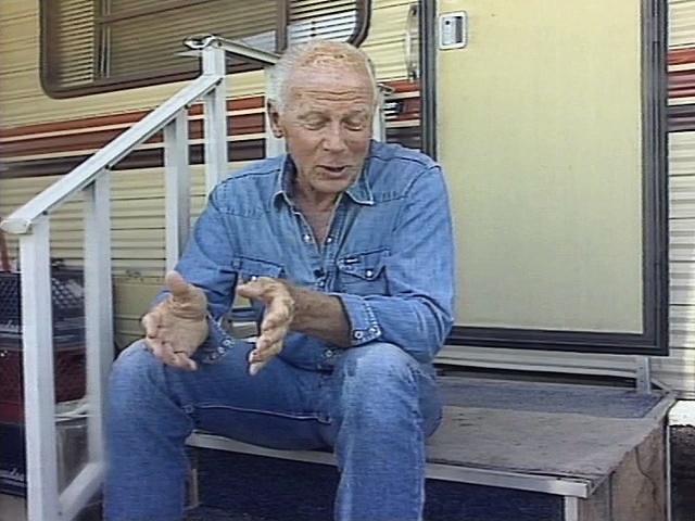 Documentaire La légende des camions américains