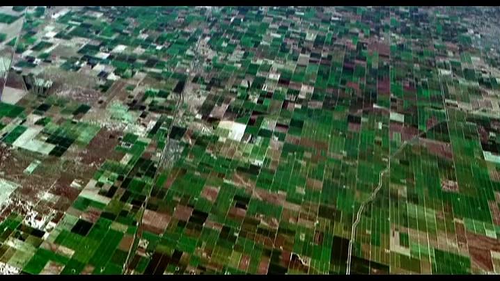 Documentaire La planète sous pression – 1- Le grand tournant