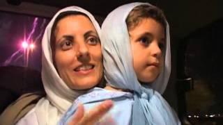 Documentaire Le pèlerinage à la Mecque d'une famille française